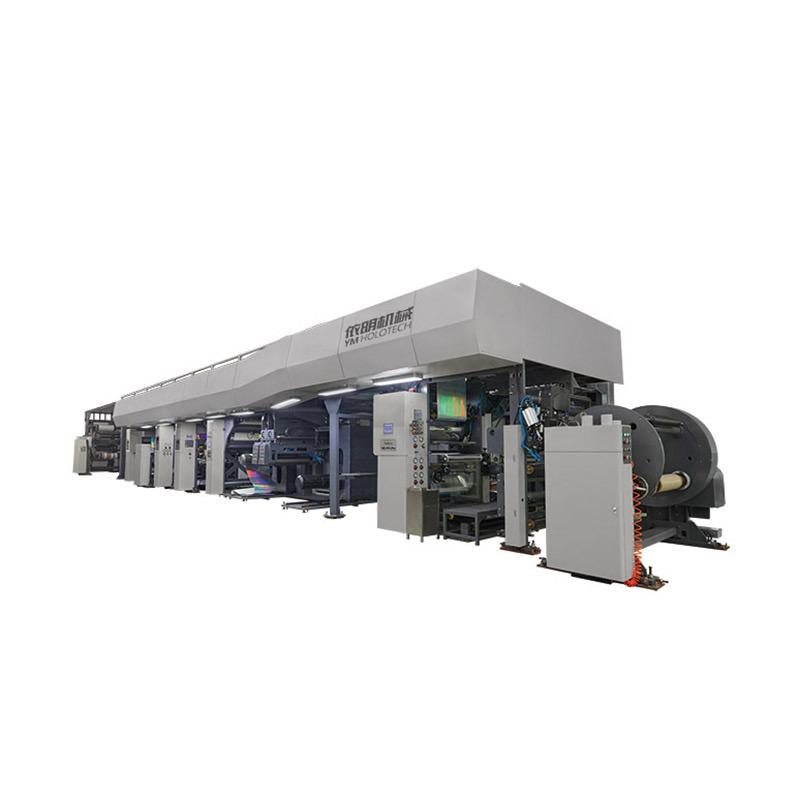 Wet lamination machine